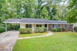 Main picture of House for rent in Smyrna, GA